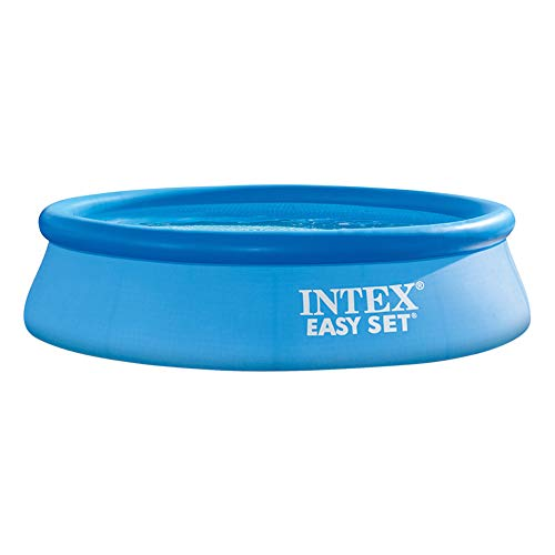Intex 28120NP - Piscina hinchable octogonal 305 x 76 cm, 3.8