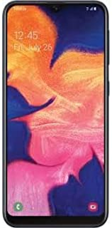 """Samsung A10E Factory Unlocked GSM 32GB USA 8MP Camera 5.83"""" Infinity Display with Free Tempered Glass and 1 Year Warranty"""