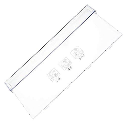 Beko 5906370300 - Frontal para cajón frigorífico