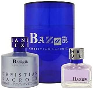 Bazar Eau De Toilette Spray By Christian Lacroix For Men