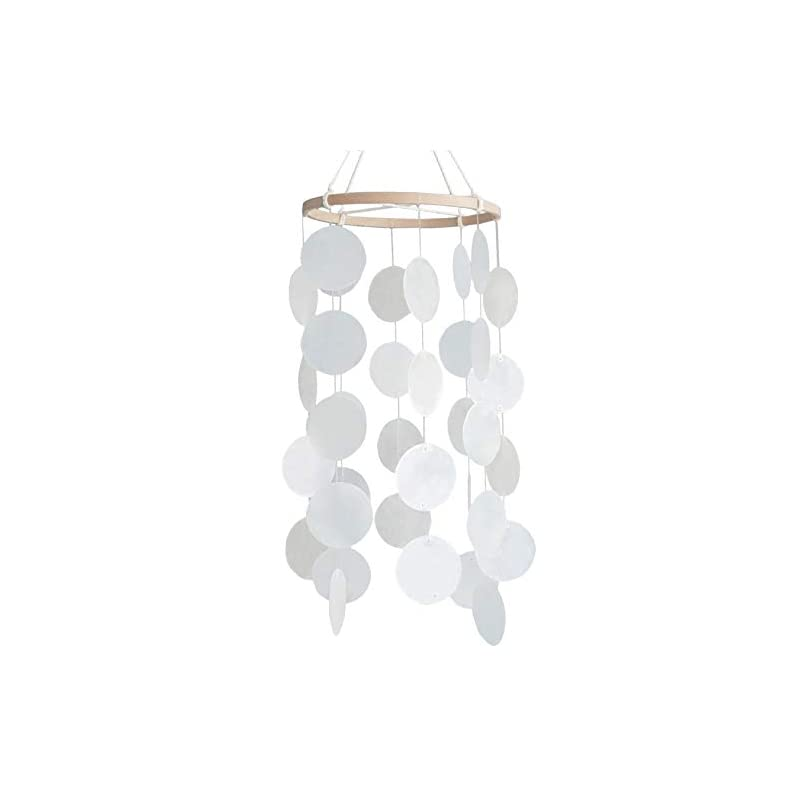 crib bedding and baby bedding baby crib mobiles seashell for children boys girls babies bed room designer ceiling nursery delight wind chimes