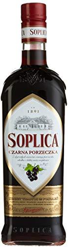 Soplica Johannisbeere/Czarna Porzeczka aus Polen (1 x 0.5 l)