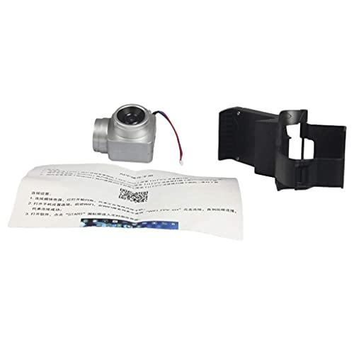 zmigrapddn Fotocamera Quadcopter HD Condividi e ricevi Dati per Il Drone KY101 HJ14 - 500 W (Accessori di Ricambio RC) ( Color : 500W )