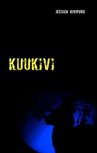 Kuukivi (Finnish Edition)