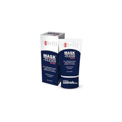 MASK - MASK CLEAN ACNE 150ML