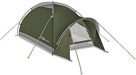 Crua Duo Lightweight 2 Person Tent
