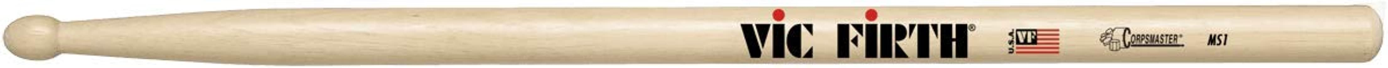 """Vic Firth Corpsmaster Snare -- 16 1/2"""" x .695"""""""