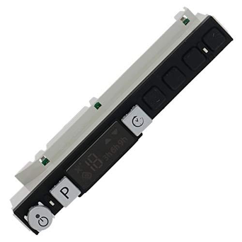 Scheda di controllo display – Lavastoviglie – ARISTON HOTPOINT, SCHOLTES, INDESIT