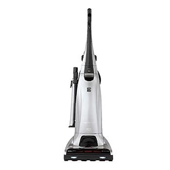 Kenmore Floor Care Elite Upright Bagged Vacuum Silver