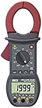 Meco 2003A 2000A DC 2000A AC TRMS 3 Digit 6000 Counts Digital Clampmeter by Supreme Traders Supertronics1989