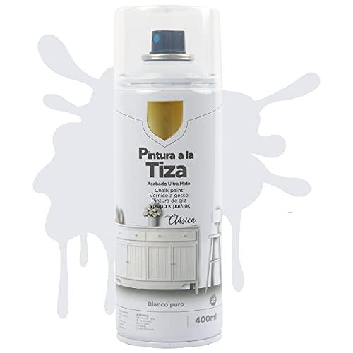 Pintura A La Tiza Spray Marca H HANSEL HOME