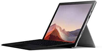 Microsoft Surface Pro 7 12 3 Touch Screen 10th Gen Intel Core i5 8GB Memory 128GB SSD Latest product image