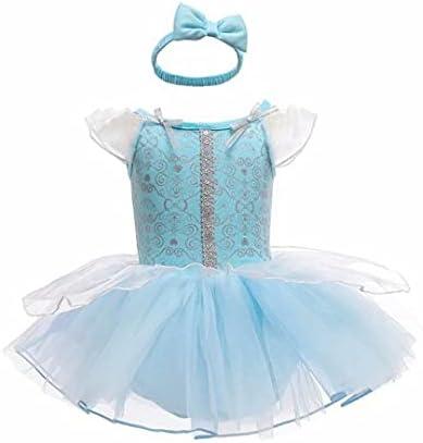 Cinderella dress for baby girl _image0