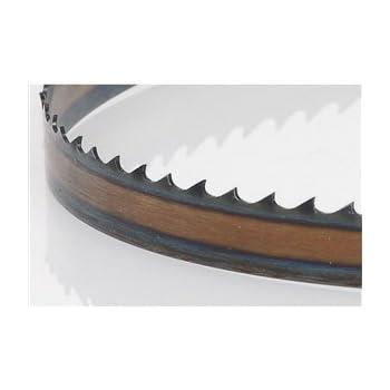 "3//4/"" X 3 TPI X 137/"" BandSaw Blade Laguna Tools Proforce Wood Band Saw Blade"