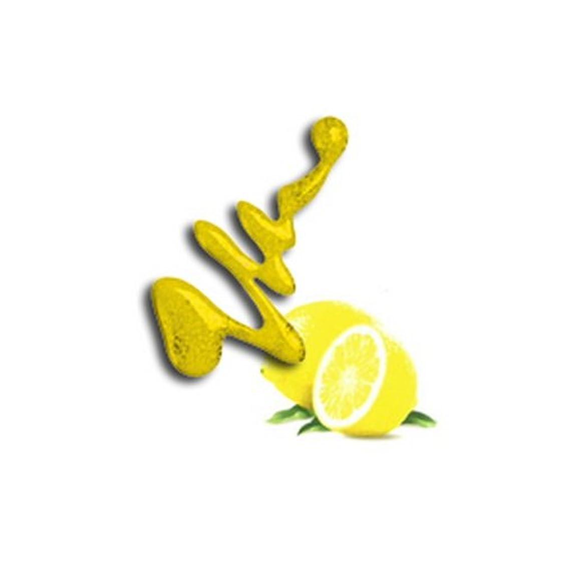 熱狂的なメロン紛争(3 Pack) LA GIRL Fruity Scented Nail Polish - Zesty Citrus (並行輸入品)