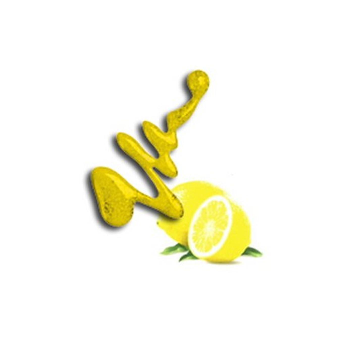 公爵真珠のような朝(6 Pack) LA GIRL Fruity Scented Nail Polish - Zesty Citrus (並行輸入品)