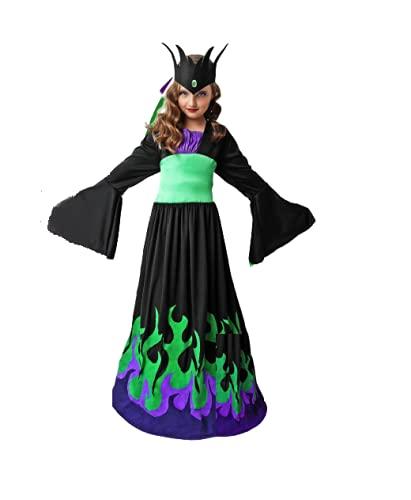 Juguetutto - Disfraz de Bruja (10-12 años)