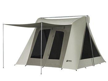 Kodiak Canvas Flex Bow Quick Tent With Tarp