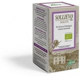 Aboca Sollievo Bio 90 tablets by Aboca