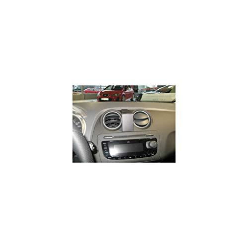 Brodit 854271 ProClip Kfz-Halterung für Seat Ibiza 09-10 schwarz