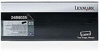 Lexmark M 1145 -Original Lexmark 24B6035 - Black Toner Cartridge -16000 pages