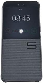Smart Cover for Infinix ZERO 5 X603 - Black