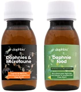 Daphnie Food - 60 ML