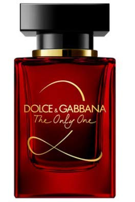 DOLCE&GABBANA(ドルチェ&ガッバーナ)『ザ オンリーワン 2』