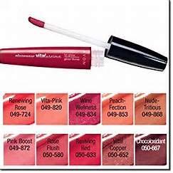 Avon Glazewear Vitaluscious Lip Louisville-Jefferson County Mall Max 50% OFF Boost Gloss Pink