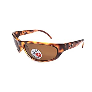 Fashion Shopping Ray-Ban Men's Rb4033 Predator Rectangular Sunglasses
