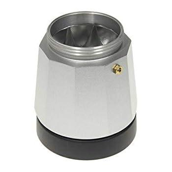 DeLonghi - Caldera 81 mm resistencia 220 V cafetera Alicia 9 tazas EMK9: Amazon.es: Hogar