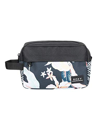 Roxy, Beautifully-Luggage para Mujer, ANTHRACITE PRASLIN S, One Size