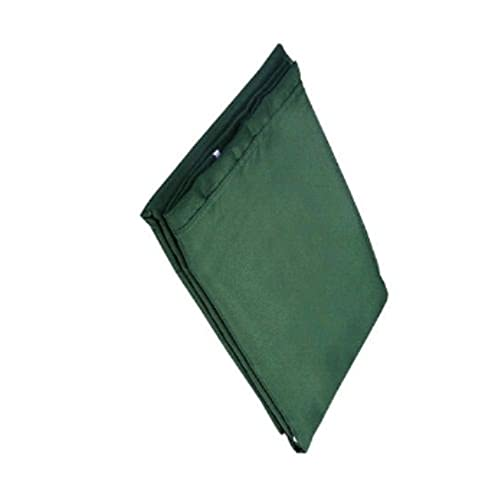 77'' x 43'' Green Canopy Porch Park Patio Outdoor Swing Top Cover Replacement -  Ministry of Warehouse