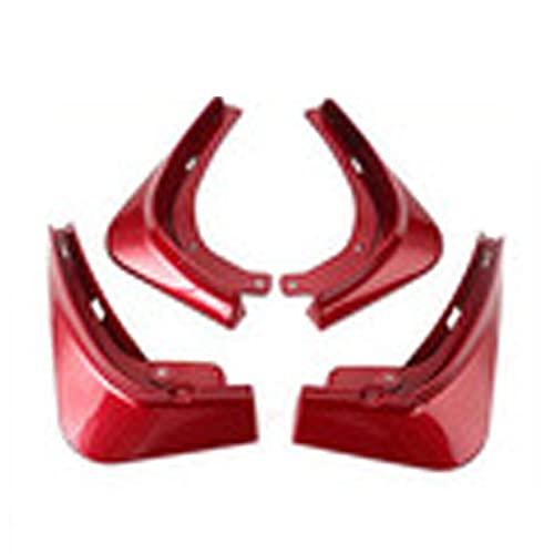 HHUU Automotive Fender - 4 válvulas de barro, delanteras y traseras, aptas...