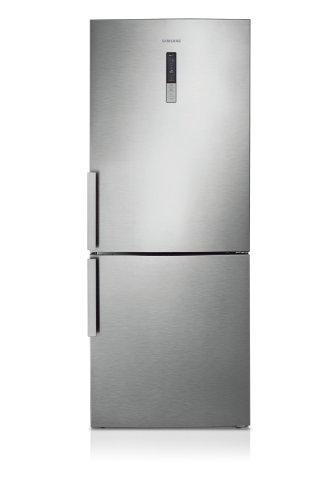 Samsung RL4353LBASP frigorifero con congelatore Libera installazione Platino A++