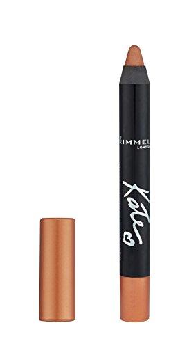 Rimmel London - kate lápiz impermeable sombra de ojos - 100 de oro rosa