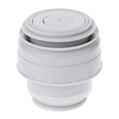 XXguang 4,5 Cm Isolierflasche Deckel Thermoskanne Abdeckung Tragbare Universal Travel Mug Zubehör Drei Stile
