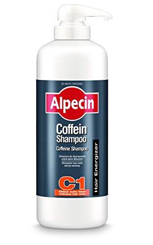 Alpecin Coffein-Shampoo C1 für fühlbar mehr Haar 1250 ml