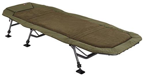 JRC Unisex Cocoon 2G Level Bett, grün, One Size XL grün