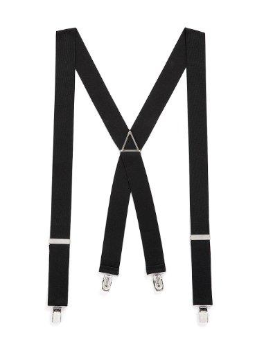 homeking - Bretelle -  Femme Noir noir Longueur : 30-50 cm