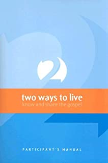 2 ways to live