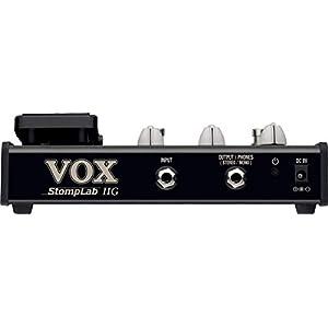 Vox Stomplab Processore Compatto per Chitarra