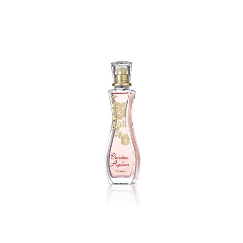 Christina Aguilera Woman Eau de Parfum Natural Spray, 50 ml