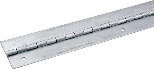 Allstar Performance ALL23125 2' Wide x 36' Long Aluminum Hinge