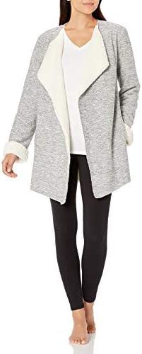UGG Women s Abriana Shawl Cardigan Grey Heather L product image