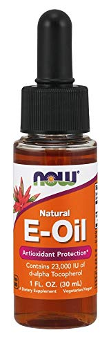 NOW Foods E Oil, 23000 IU, 1 Ounce