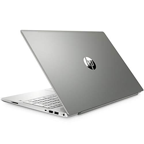 HP Pavilion Laptop 15-cs2013nl, Silver, Intel Core i7-8565U, 8GB RAM, 512GB SSD, 15.6' 1920x1080 FHD, 2GB NVIDIA GeForce MX250, HP 1 Year Warranty, IT Keyboard, (renewed)