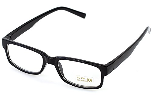 NERD Nerdbril, slim fit, smalle montuur, pantobril, hoornbril, leesbril, zonder sterkte