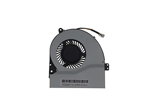 Devicizz Fan ASUS 13NB0681AM0101 - Ventilador Compatible con la Serie F FX50...