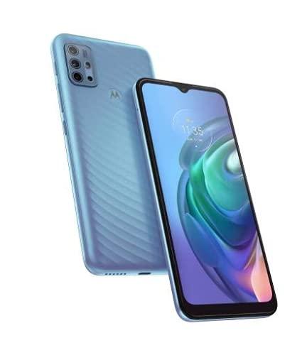 Smartphone Motorola G10 Power 64GB 4GB RAM Breeze Blue (Azul)